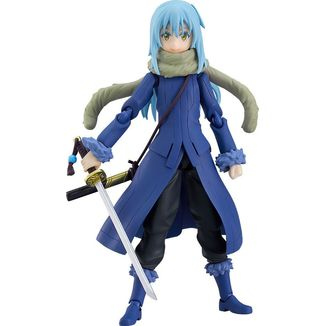 Figma 511 Rimuru Tempest That Time I Got Reincarnated as a Slime