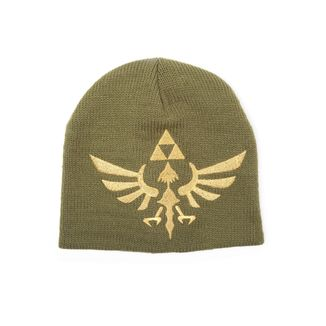 Gorro Skater The Legend of Zelda Trifuerza