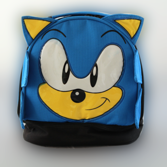Mochila Sonic The Hedgehog Face