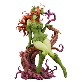 Figura Poison Ivy Returns DC Comics Bishoujo