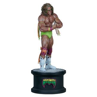 Ultimate Warrior Statue WWE