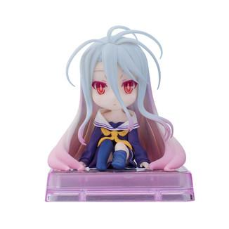 Shiro Figure No Game no Life Bishoujo Character Collection