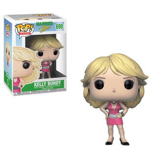 Funko Kelly Casados con hijos POP!