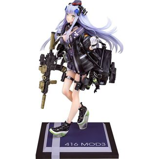 416 MOD3 Heavy Damage Figure Girls Frontline