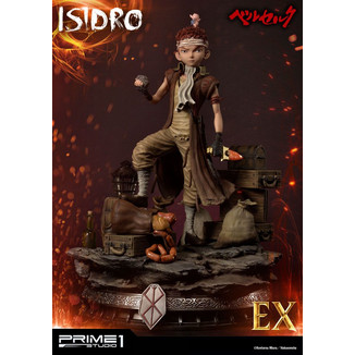 Estatua Isidro Berserk Exclusiva Surtido (3)