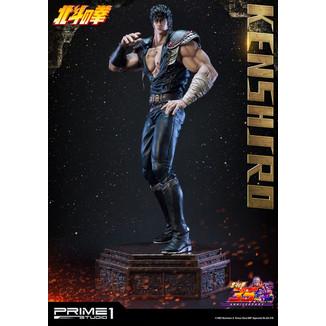 Kenshiro Fist of the North Star Statue