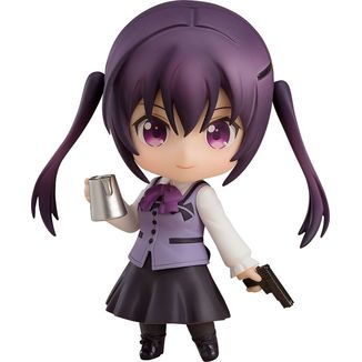 Nendoroid Is the Order a Rabbit Rize No.992