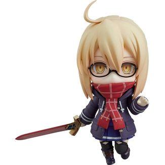 Berserker Mysterious Heroine X Alter Nendoroid 1545 Fate Grand Order