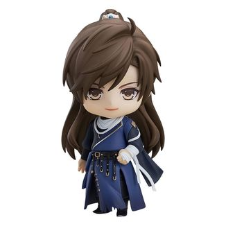 Nendoroid 1542 Qi Bai Grand Occultist Love & Producer