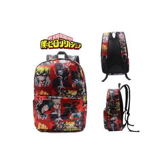 Comic Backpack My Hero Academia