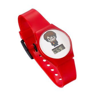 Harry Potter Chibi digital watch