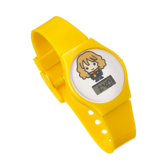 Hermione Harry Potter Chibi Digital Watch