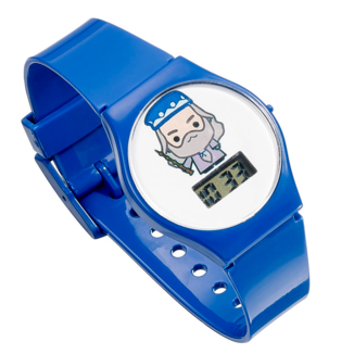 Dumbledore Harry Potter Chibi Digital Watch