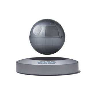Levitator speaker Death Star - Star Wars