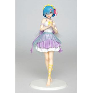 Rem Angel Figure Re:Zero Precious