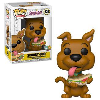 Funko Scooby Doo Sandwich Scooby Doo POP!