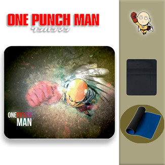 Alfombrilla One Punch Man - Jump