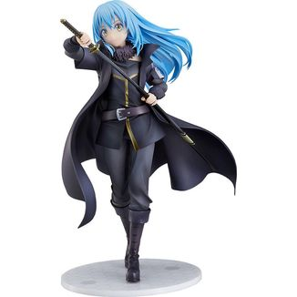 Rimuru Tempest Figure That Time I Got Reincarnated as a Slime Bandai
