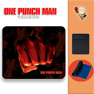 Alfombrilla One Punch Man - Punch