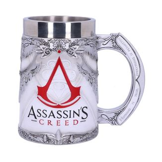 Logo Mug Assassin's Creed
