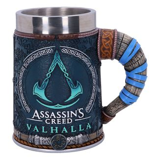 Logo Valhalla Tankard Assassin's Creed