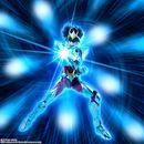 Pegasus Seiya Final Bronze Cloth Myth Cloth EX Saint Seiya