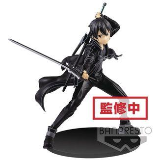 Kirito EXQ Sword Art Online Figure