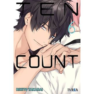 Ten Count #06 (Spanish)