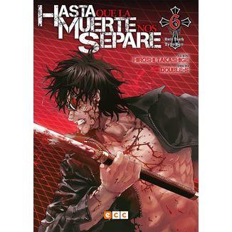 Hasta que la Muerte nos separe #06 (spanish)