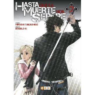 Hasta que la Muerte nos separe #02 (Spanish)