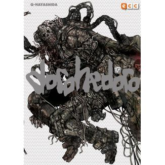 Dorohedoro #17 Manga Oficial ECC Ediciones