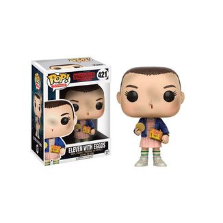 Eleven with Eggos Stranger Things Funko POP!