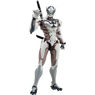 Figure Figma Genji Overwatch