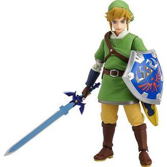 Figma 153 Link The Legend of Zelda Skyward Sword