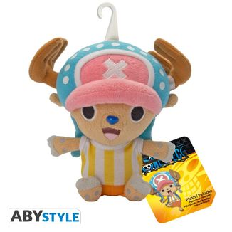 One Piece Chopper Plush