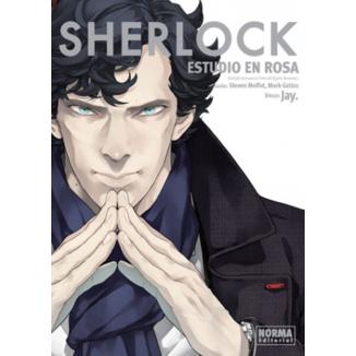 Sherlock - Estudio en rosa