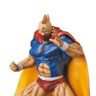 Figura Kinnikuman Battle Costume Ver Kinnikuman UDF