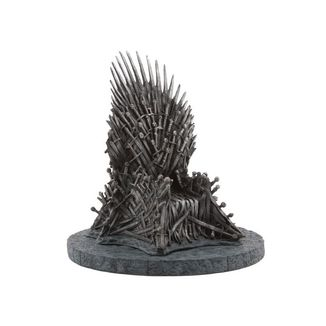 Iron Throne Game of Thrones 23 cm Replica