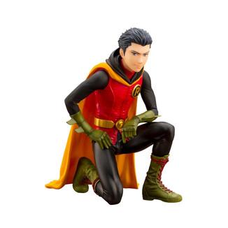 Figura Damian Robin DC Comics Ikemen