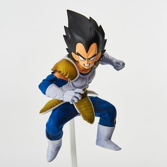 Vegeta Base Figure Dragon Ball Z BWFC 2018