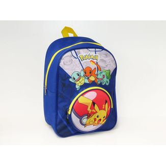 Pokemon Starters Child Backpack