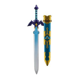 Réplica Espada Maestra The Legend Of Zelda Skyward Sword