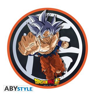 Goku Ultra Instinct Dragon Ball Super Mouse Pad