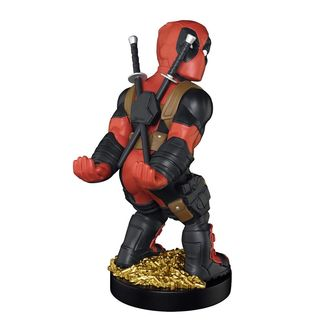 Deadpool v2 Cable Guy  Marvel Comics