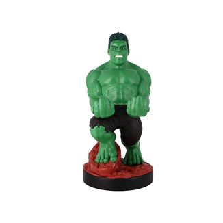 Cable Guy Hulk Marvel Comics
