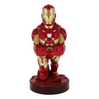 Iron Man Cable Guy Marvel Comics