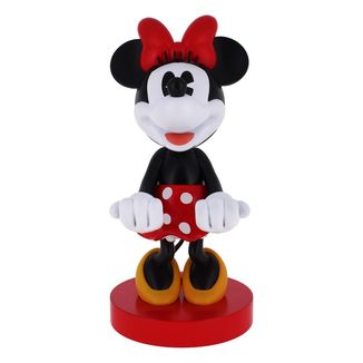 Cable Guy Minnie Mouse Disney