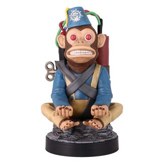 Monkey Bomb Cable Guy Call Of Duty