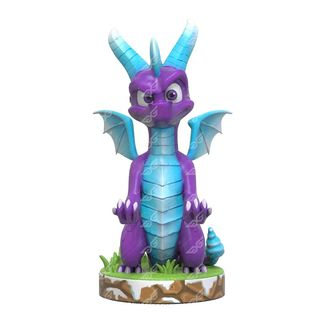 Cable Guy Spyro the Dragon Ice Version