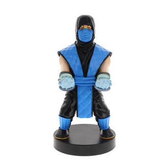 Cable Guy Sub Zero Mortal Kombat